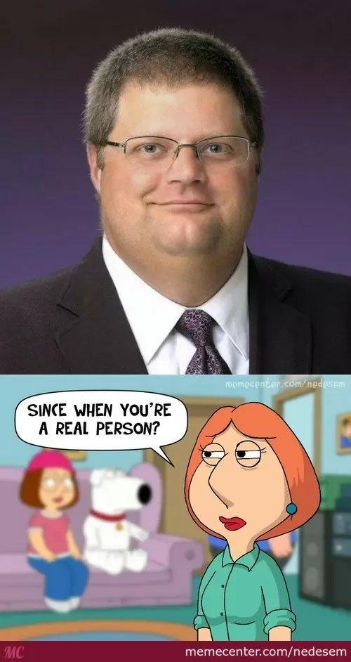 Peter Griffin memes