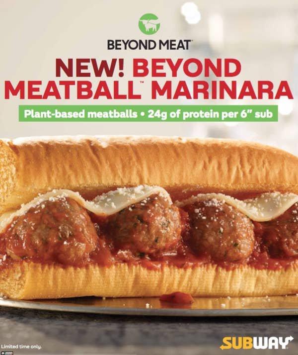 vegan fast food 2020