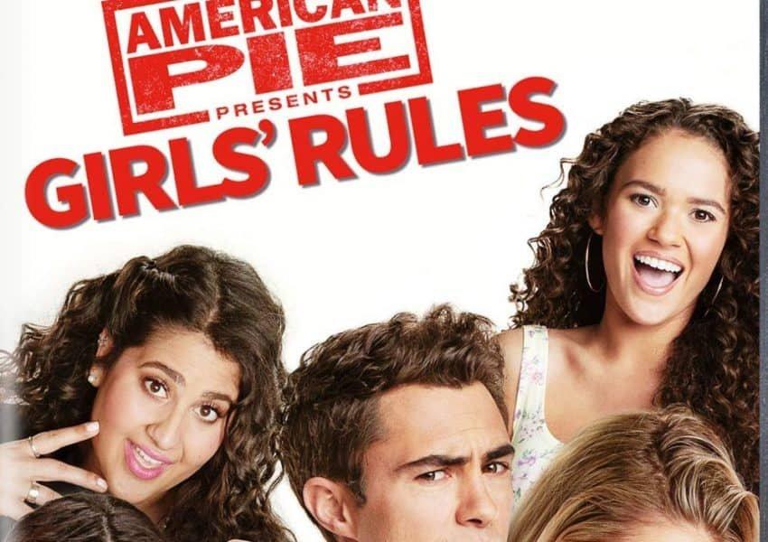 new American Pie