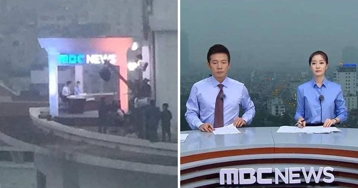"""3 58.jpg?resize=1200,630 - """"배경이 CG가 아니었어?""""... MBC 뉴스데스크의 파격적인 도전"""