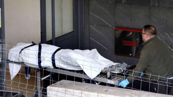 Desapareció en el 2000 y su cuerpo fue hallado 18 años después en el congelador de su hermana | RPP Noticias