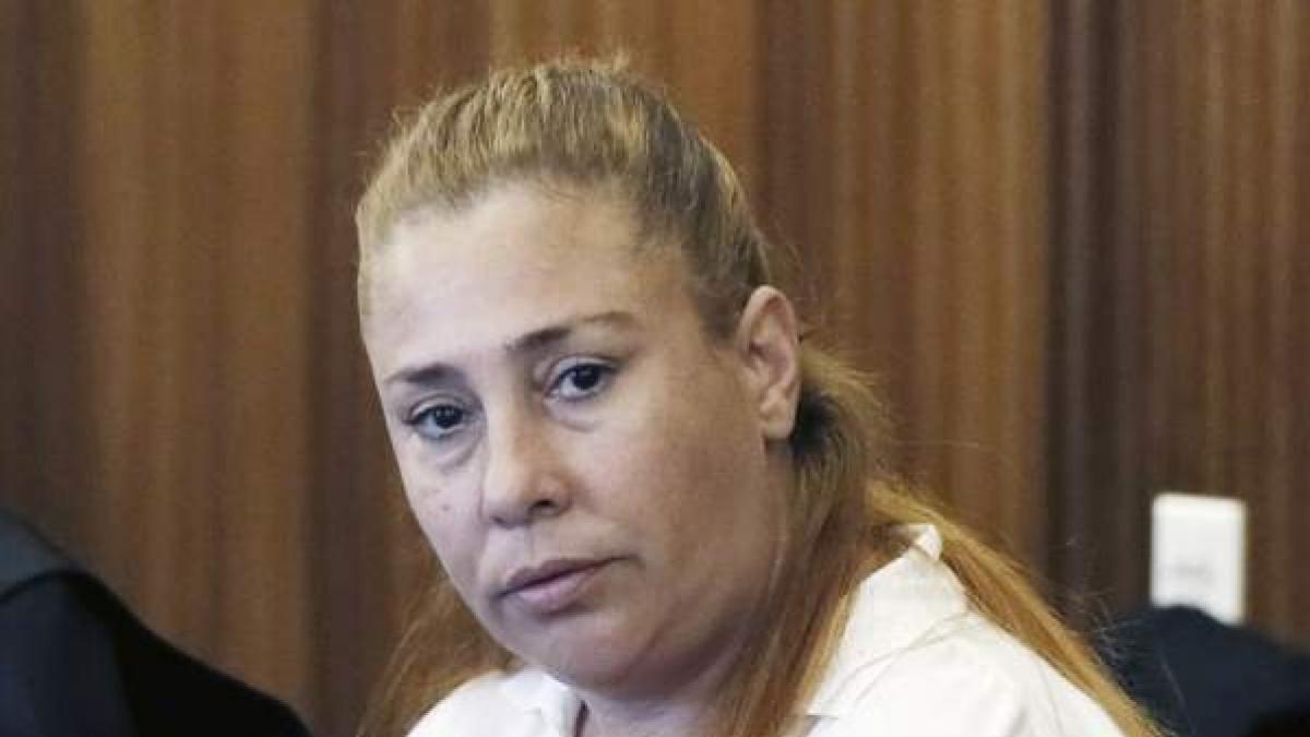 La heladera de Sevilla es condenada a 12 años por matar y congelar a un  hombre