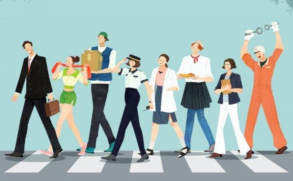 별별 직업] 오감 능력으로 돈 버는 세상 신기한 직업들! < 진로를 Job아라! < 톡톡 < 기사본문 - 에듀진 인터넷 교육신문