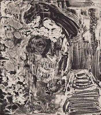 artists with schizophrenia