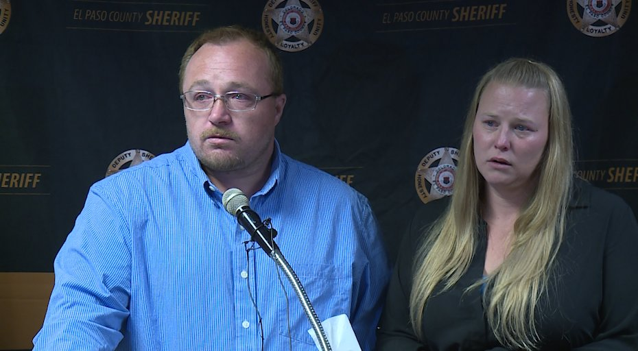 Mother of Zachary Sabin speaks out after father, stepmother arrested for son