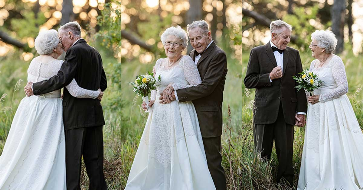 4 64.jpg?resize=1200,630 - Nebraska Couple Celebrate 60 Years Of Marriage With An Awe-Inspiring Photoshoot