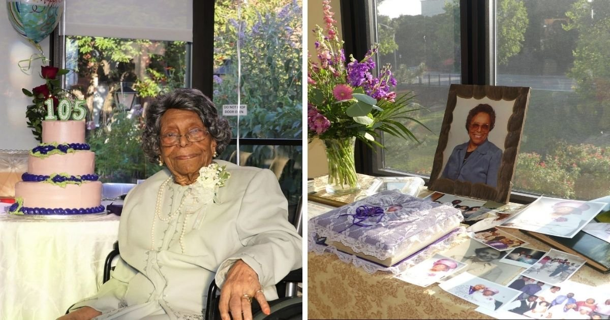 6 19.jpg?resize=1200,630 - Retirement Community Aims For 1,006 Cards For Its Oldest Resident Turning 106