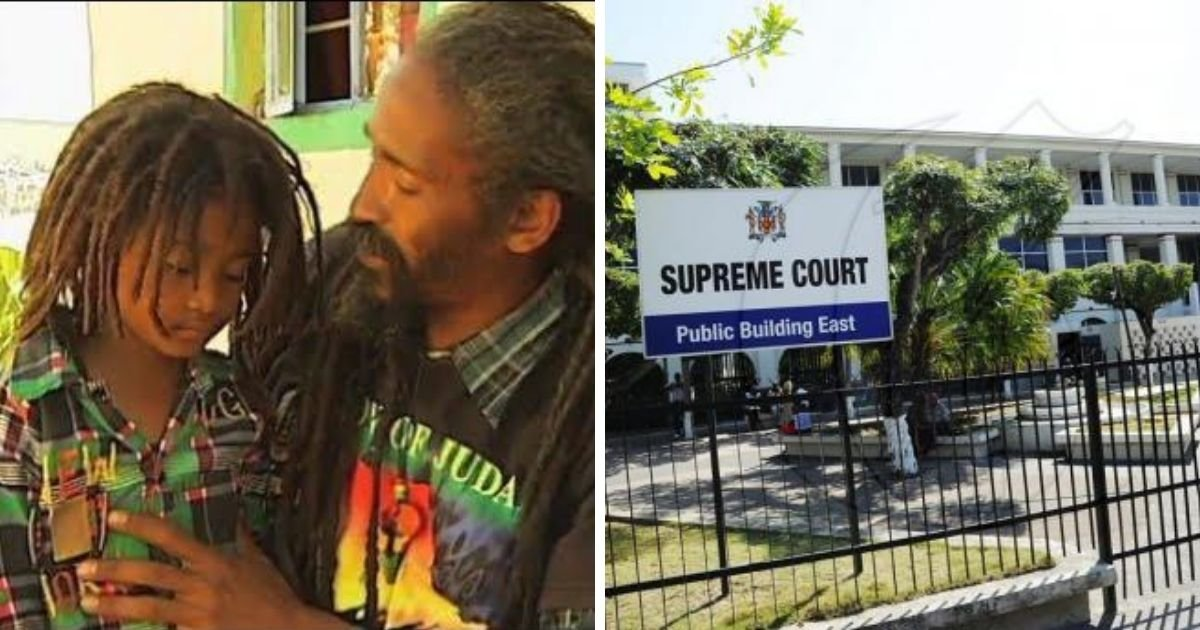 6 2.jpg?resize=1200,630 - A High Court in Jamaica Says Primary School Can Ban Dreadlocks