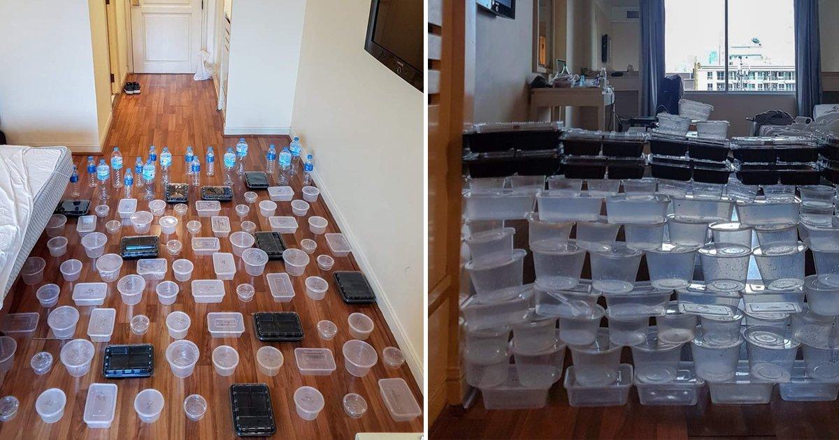 6 68.jpg?resize=1200,630 - 2주동안 배달 음식만 먹었을 때 나오는 '플라스틱' 양
