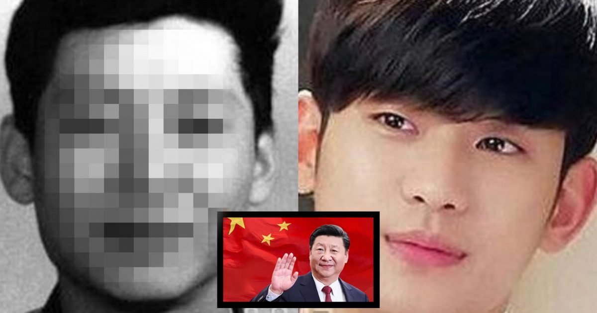 """6d4c5a96 6618 45b4 ac73 cdd86c7bef66 e1597291138899.jpg?resize=1200,630 - """"시진핑 부인, 젊은 날의 시진핑이 김수현과 매우 닮아..""""…그냥 '김수현'이라는 시진핑 젊었을 때의 사진.jpg"""