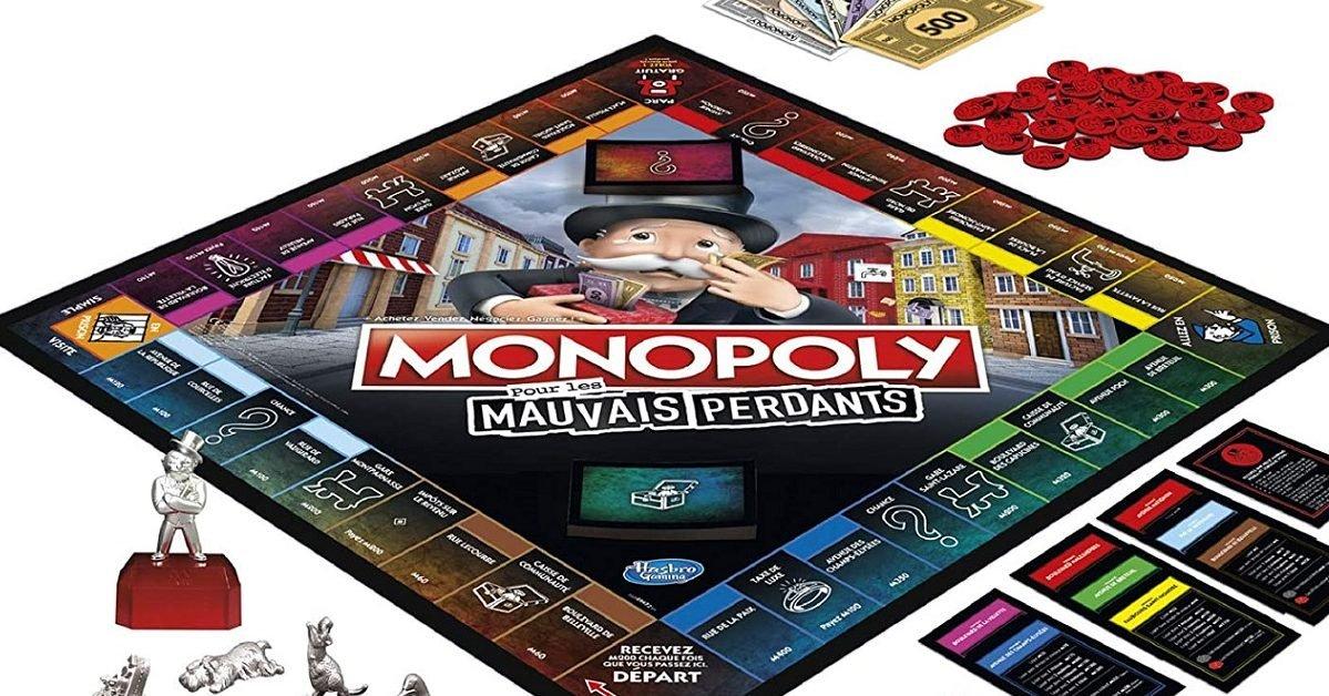 amazon e1598631193978.jpg?resize=412,232 - Monopoly : Voici une nouvelle version pour les mauvais perdants