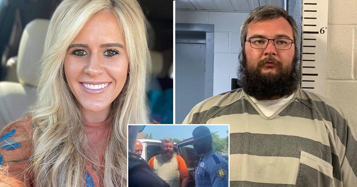 arkansas jogger.jpg?resize=1200,630 - Arkansas Farmer Gets Jail Sentence For Raping, Murdering, And Burying Female Jogger