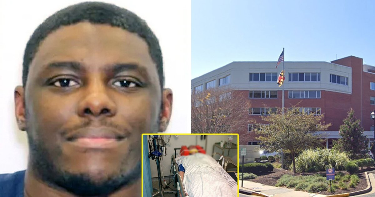assault.jpg?resize=1200,630 - Maryland Hospital Worker Charged With Sexually Assaulting An Unconscious Patient