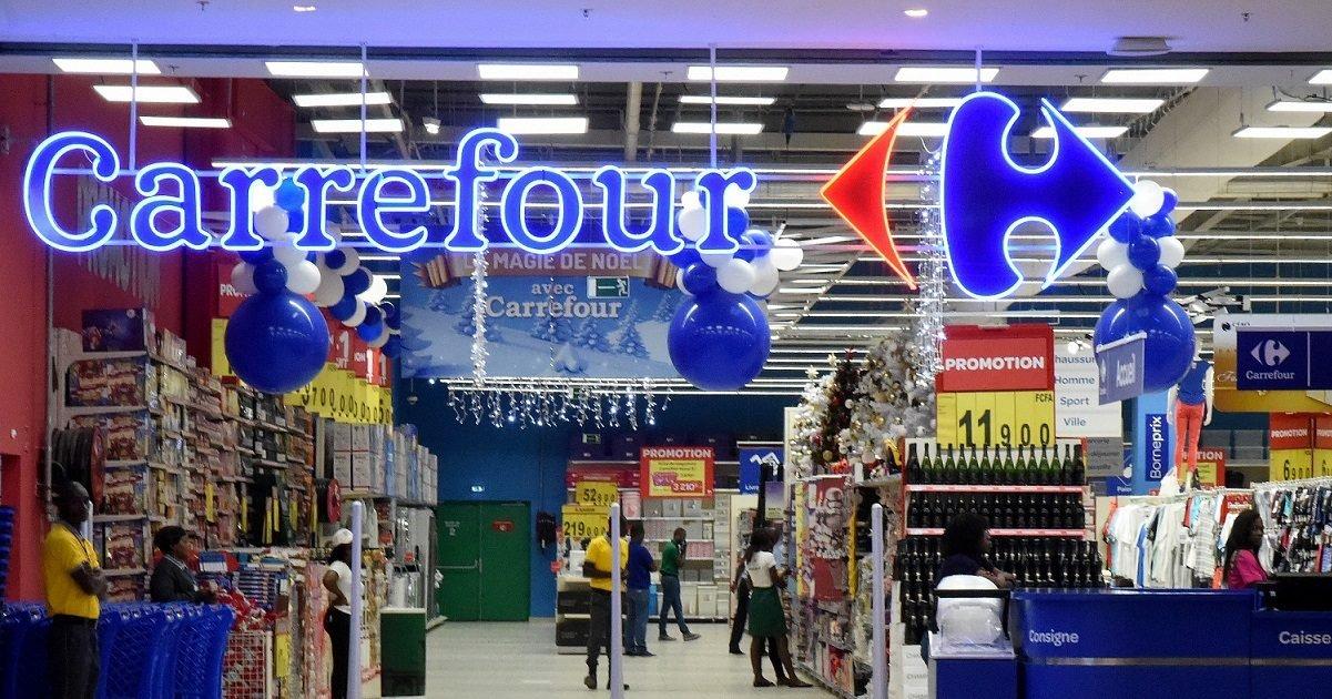 bfm bourse e1597937164317.jpg?resize=412,232 - Un employé d'un magasin Carrefour décède, ils cachent son corps pour pouvoir rester ouvert