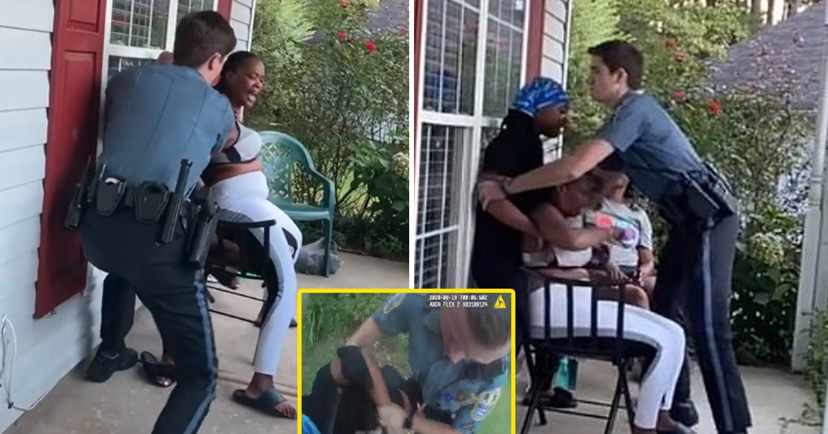 black.jpg?resize=1200,630 - Georgia Cop Fired For Tasing Black Woman On Her Porch During Violent Assault