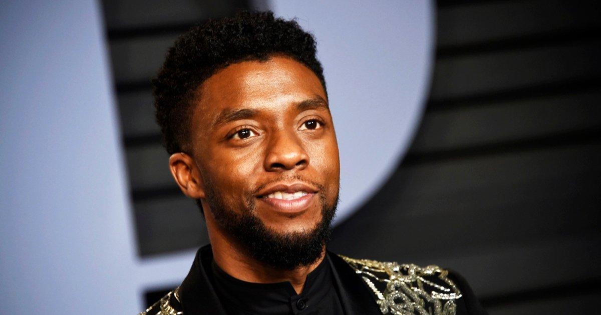 chadwick.jpg?resize=1200,630 - 'Black Panther' Star Chadwick Boseman Dies Of Colon Cancer Aged 43
