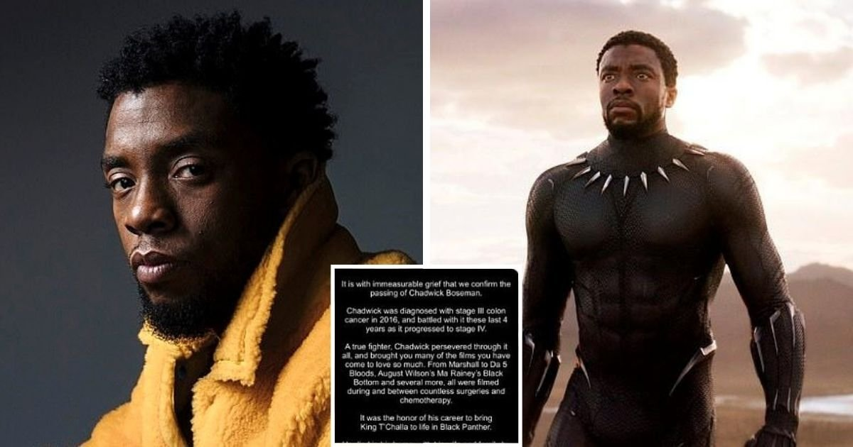 chadwick6.jpg?resize=1200,630 - Chadwick Boseman's Posthumous Tweet Makes History As the Most 'Liked' Twitter Post