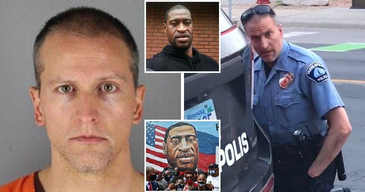 chauvin5.jpg?resize=1200,630 - Former Minneapolis Police Officer Derek Chauvin Asks Judge To Dismiss George Floyd Murder Charges