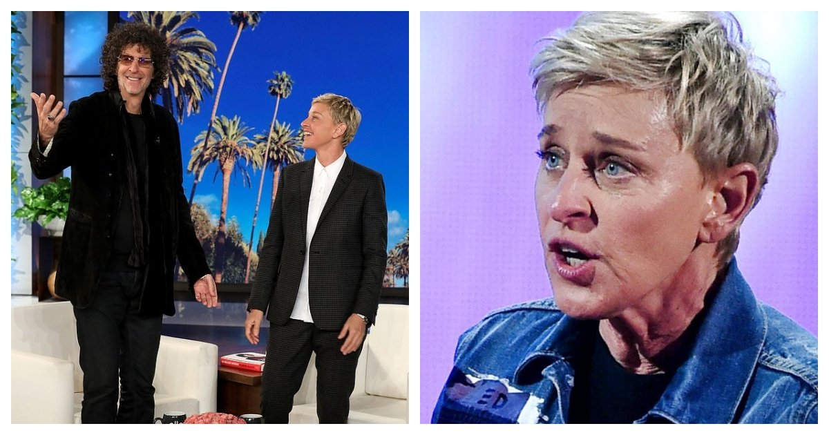 collage 29.jpg?resize=412,232 - Howard Stern Advises Ellen DeGeneres To Be Mean and Tough