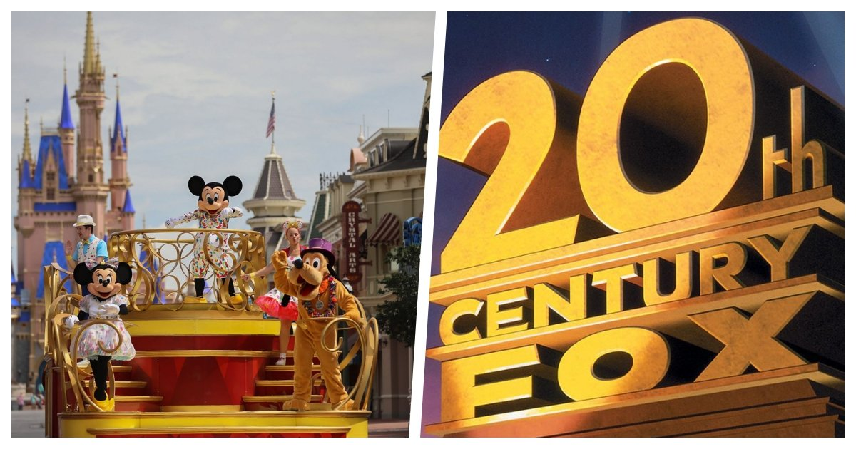 collage 30.jpg?resize=412,232 - Disney Rebrands And Thus Ends The 20th Century Fox Brand