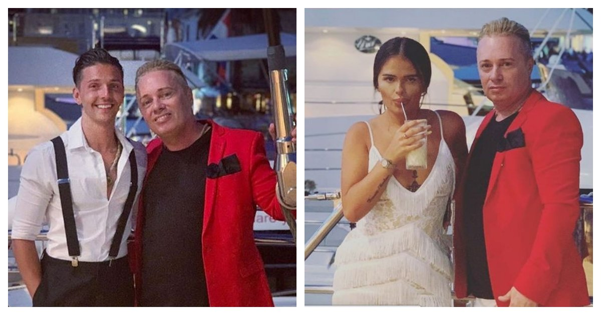 collage 62.jpg?resize=1200,630 - Father Proposes To His Daughter's Ex-Boyfriend While On Vacation With Both Of Them