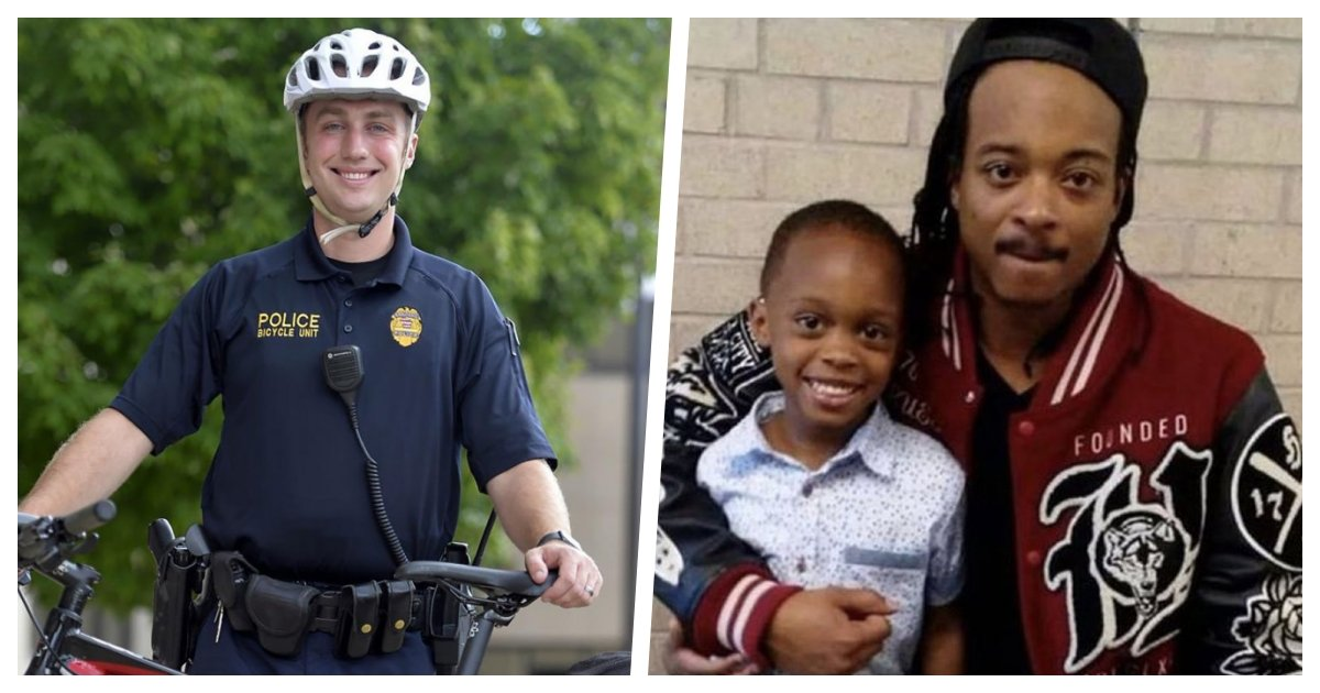 collage 69.jpg?resize=1200,630 - Police Officer Who Fired His Gun At Jacob Blake Has Been Identified By Officials