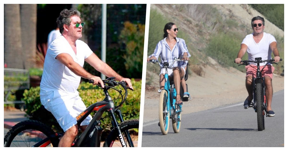 collage2.jpg?resize=412,275 - Simon Cowell Broke His Back Following An E-Bike Accident