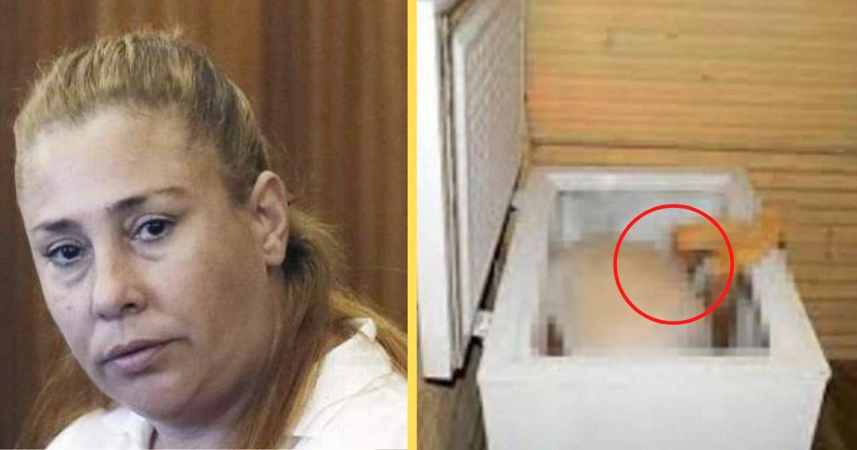 diseno sin titulo 155.png?resize=1200,630 - Detienen A Una Mujer Que Vendía Helados Con Un Cadáver Dentro Del Congelador De Su Local