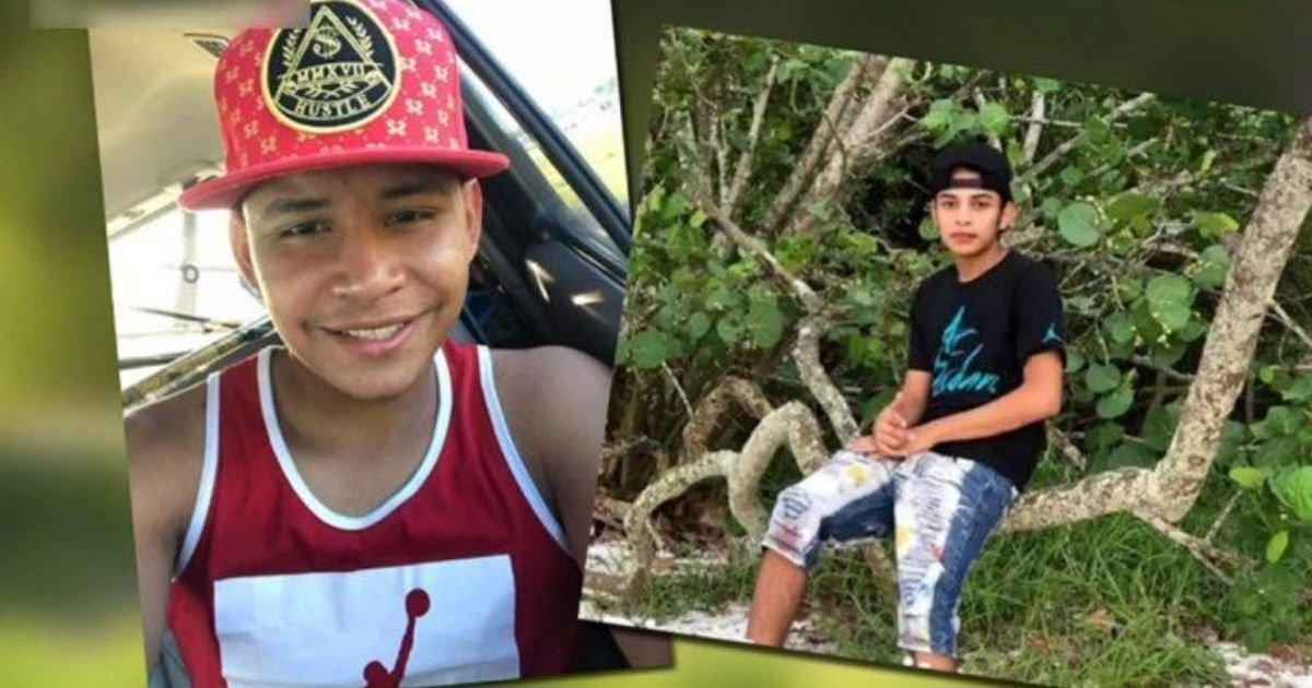 diseno sin titulo 86.jpg?resize=412,232 - Dos Valientes Adolescentes Pierden La Vida Después De Saltar Al Río Para Rescatar A Una Niña De 5 Años