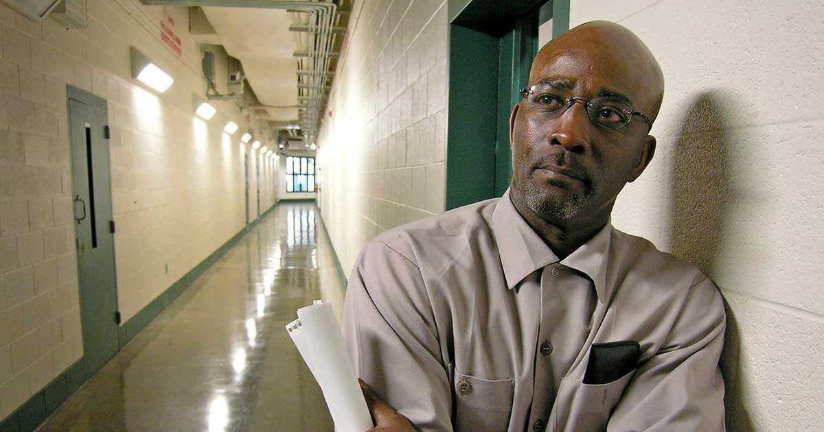 e3f7177f 4685 4325 aeb1 3c6ef41b6e00 ap ronnie long new hearing.jpg?resize=1200,630 - North Carolina Man Freed After Being In Prison 44 Years For A Rape He Didn't Commit