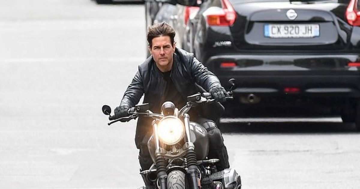 ec8db8eb84ac 1 11.jpg?resize=412,275 - Mission: Impossible 7 Deterred With $2.4mil Damaged Due To Fire