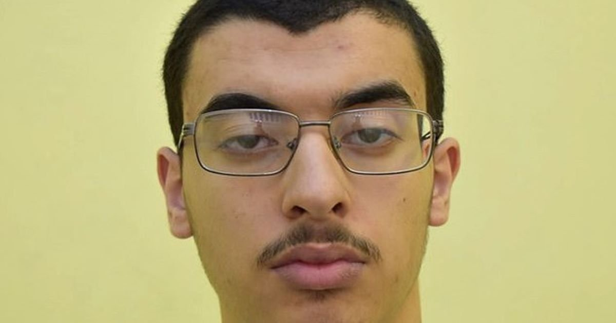 """ec8db8eb84ac 1 16.jpg?resize=412,275 - Manchester Terrorist Will Not Get Life Sentence 'Cause He Was """"Too Young"""" At The Time"""
