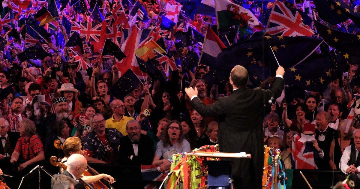 "ec8db8eb84ac 1 19.jpg?resize=412,275 - BBC Faces Backlash For Banning Singing Along To ""Rule Britannia"" For Imperalist Lyrics"