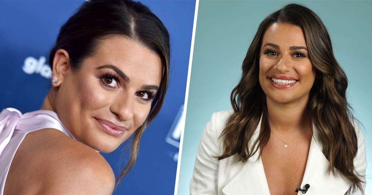 ec8db8eb84ac 1 22.jpg?resize=1200,630 - 'Glee' Star Lea Michele Celebrates Birthday With Newborn Son After Social Media Hiatus