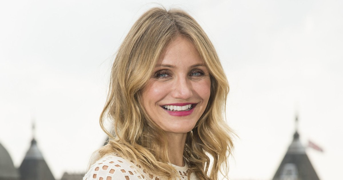 ec8db8eb84ac 1 6.jpg?resize=412,275 - Cameron Diaz Retired From Acting - And Enjoys Every Second Since