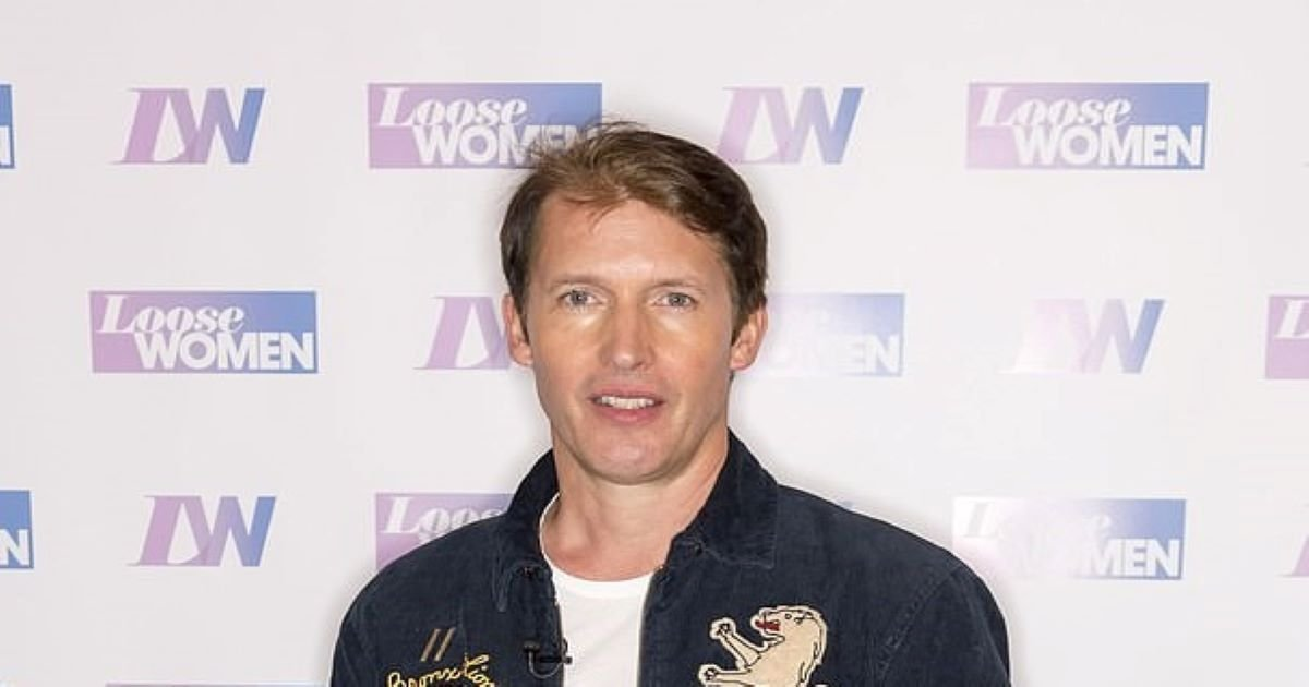 ec8db8eb84ac 2 17.jpg?resize=1200,630 - James Blunt Gets The Scurvy In His Anti-Vegan Attempt To Defy Vegan Friends