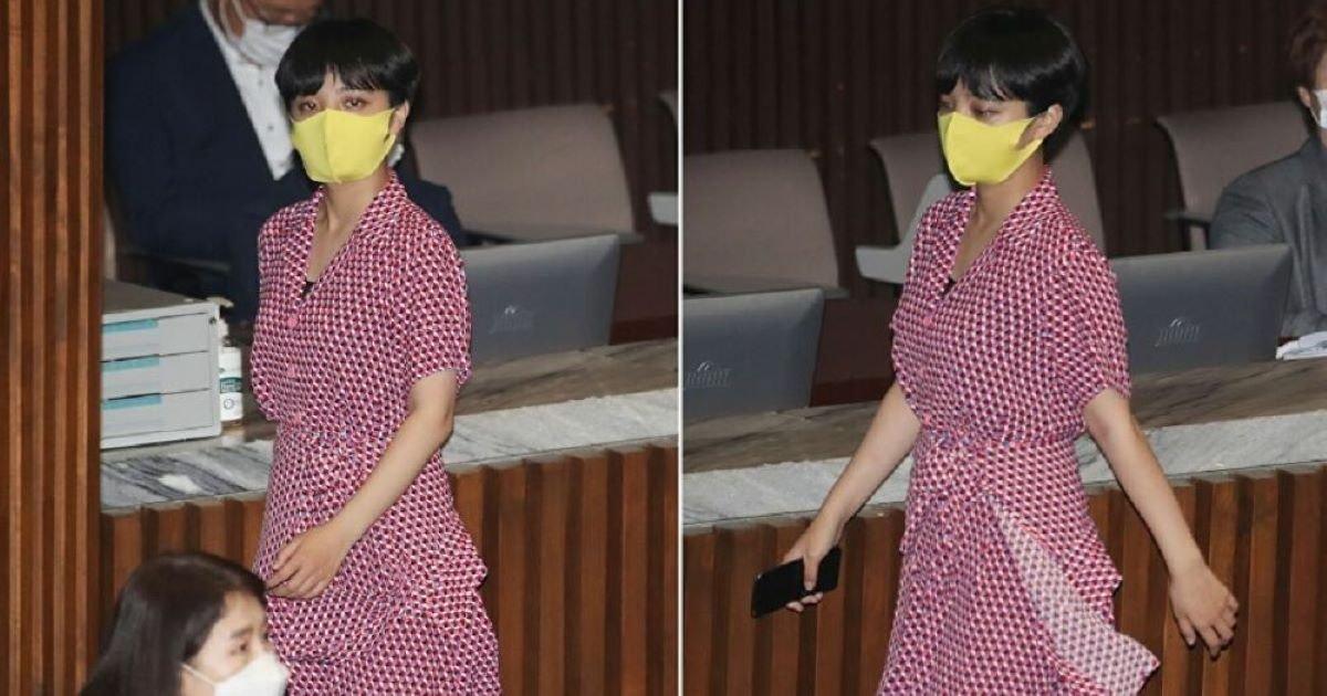 ec8db8eb84ac 3 16.jpg?resize=412,275 - South Korean Lawmaker Wears Red Dress, Gets Pillaged By Social Media.
