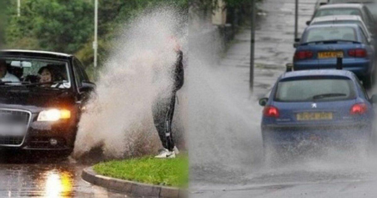 "ec9e90eb8f99ecb0a8 ebb997ebacbc 1.jpg?resize=1200,630 - ""비오는 날 자동차에 의해 튀긴 고인물 보상받을 수 있다?""...사람들이 잘 몰라 이용 못하는 '엄청난' 도로교통법"