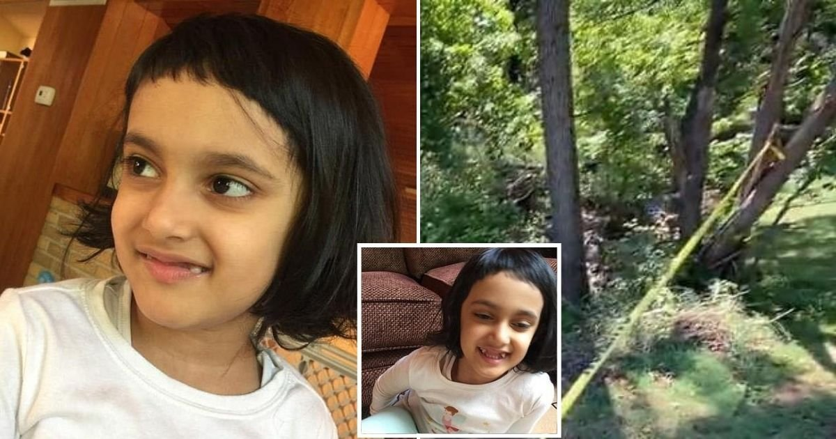 eliza5.jpg?resize=412,275 - 5-Year-Old Girl With Autism Found Lifeless After She 'Wandered Out Of Her Family Home'