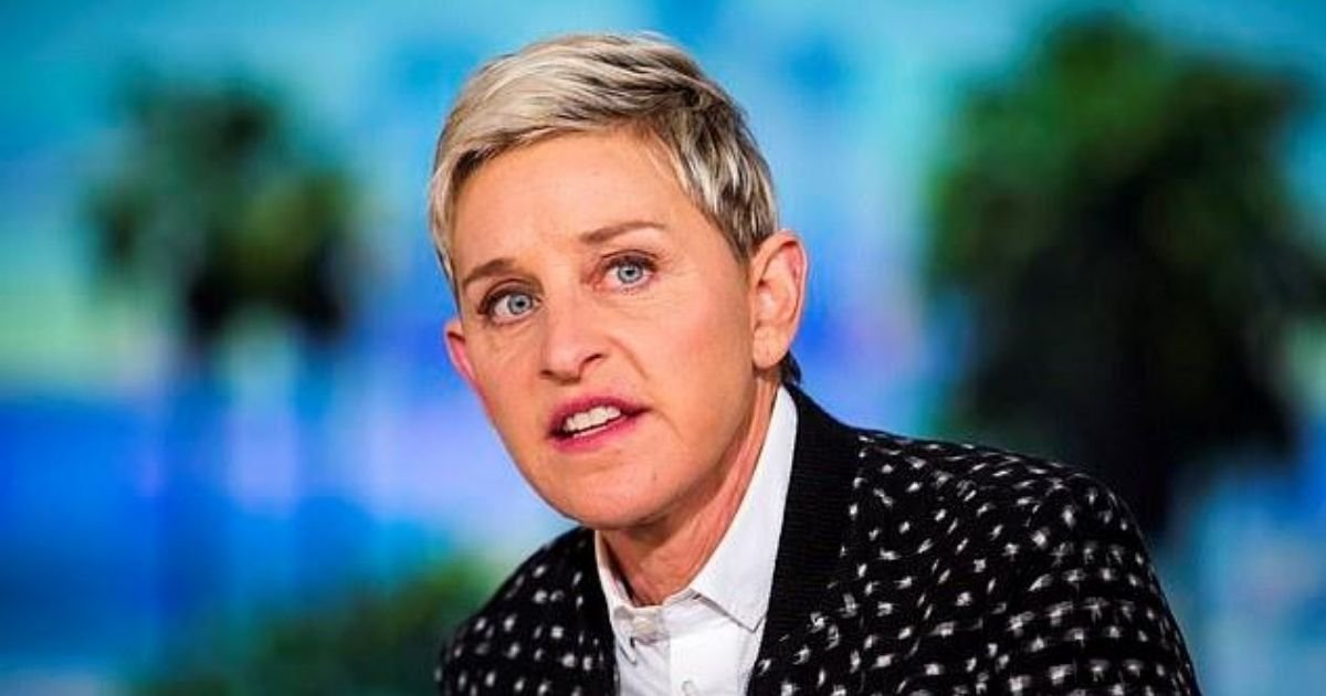 ellen5.jpg?resize=412,232 - Ellen DeGeneres Tells Show Executives She's Had Enough And May Be Ready To Call It Quits