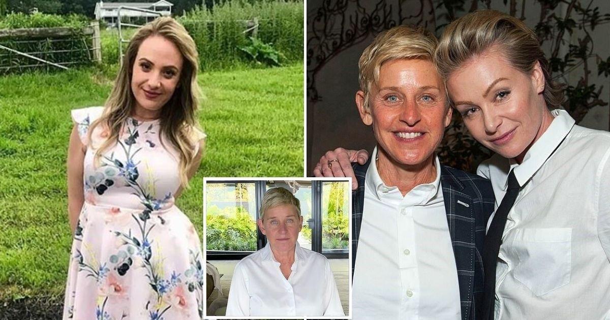ellen6.jpg?resize=1200,630 - Former Waitress Reveals How Ellen DeGeneres Tried To Get Her Suspended For Chipped Nail Polish