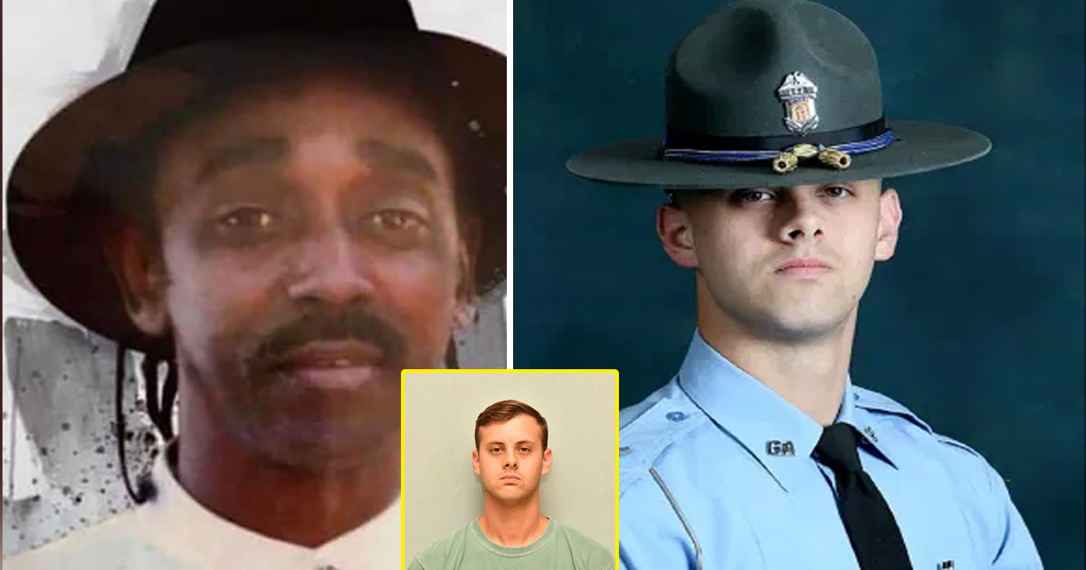 fatal shoot.jpg?resize=1200,630 - Georgia Trooper Fired And Charged With Murder After Fatally Shooting A Black Man