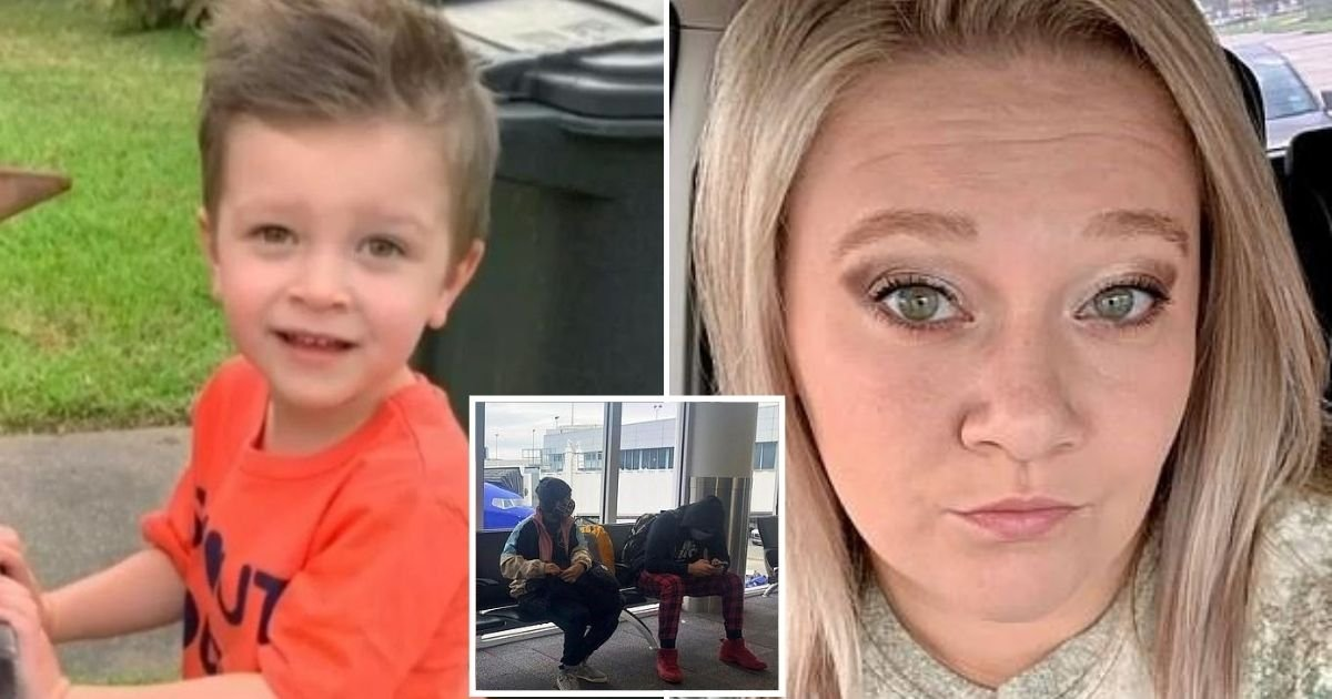 flight7.jpg?resize=412,232 - Mother And Three-Year-Old Son With Autism Were Removed From Flight