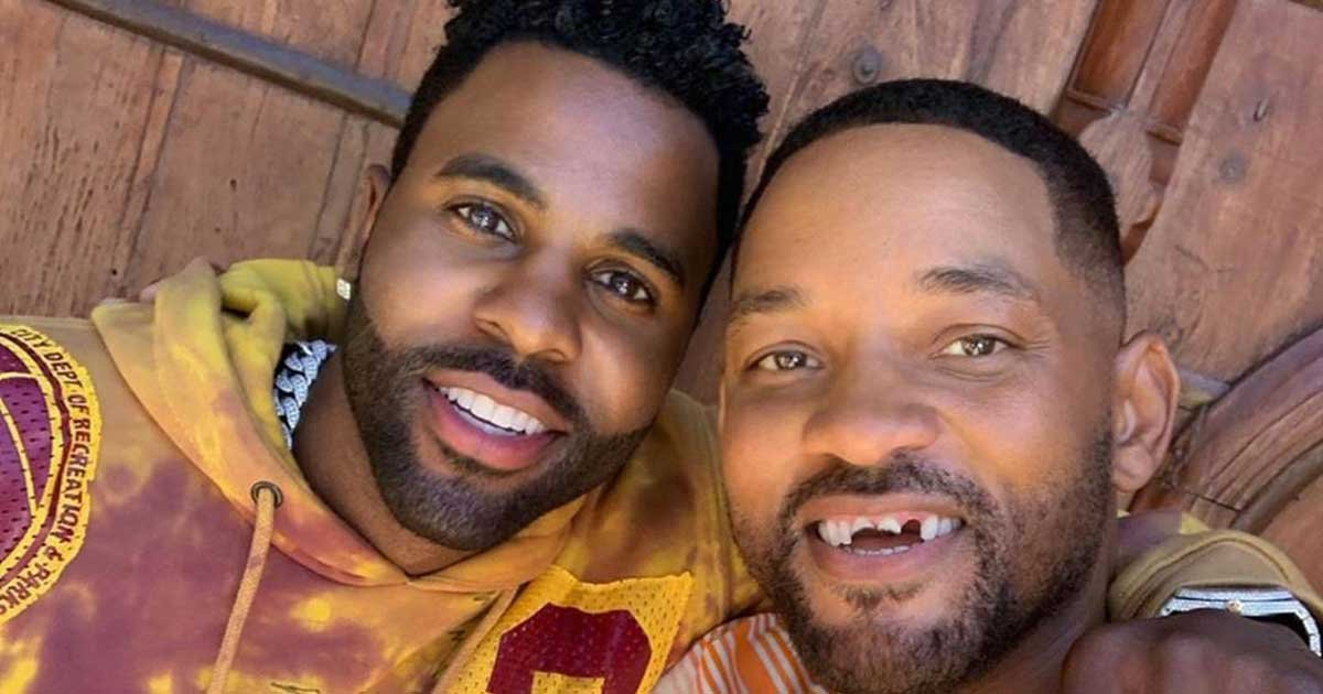 formatfactory117219689 189114472584637 7143306751589236179 n.jpg?resize=1200,630 - Jason Derulo Knocks Will Smith's Front Teeth On A Hilarious Golf Lesson Gone Wrong