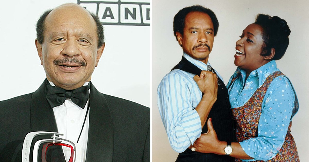 gay.jpg?resize=412,232 - Was The Late Sherman Hemsley Gay? The Startling Truth Is Finally Out