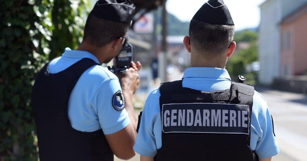 gengen 1.jpg?resize=412,232 - Montauban: un chauffeur routier tué par le tir d'un gendarme lors d'un contrôle routier