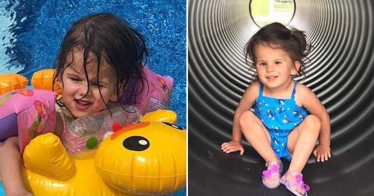 gigi5.jpg?resize=412,232 - 6-Year-Old Girl Passed Away After Her Doctor Thought She Only Had A Viral Bug
