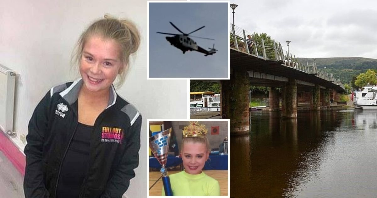 girl 1.jpg?resize=412,232 - Grieving Family Of 12-Year-Old Girl Who Drowned Criticized People Who Filmed The Incident Instead Of Helping