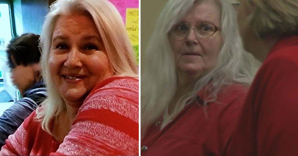grandma.jpg?resize=1200,630 - Gambling Addict Grandma Sentenced To Life In Prison After Murdering Husband