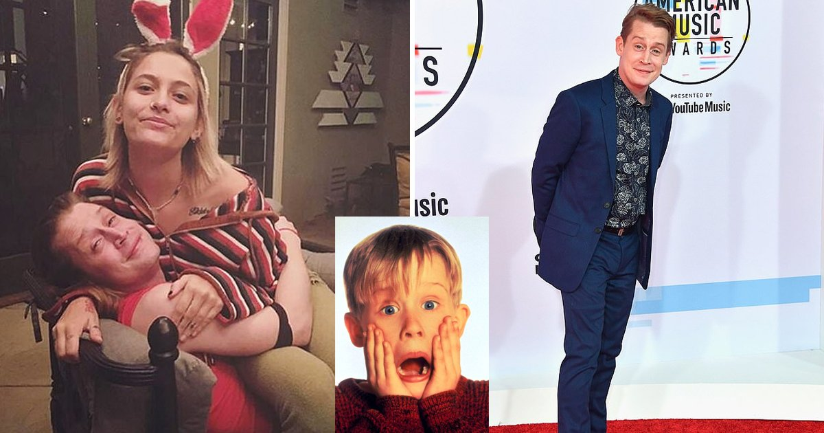 """home alone.jpg?resize=1200,630 - The Child Star Of """"Home Alone"""", Macaulay Culkin, Turns 40 And Trolls Fans On His Birthday"""